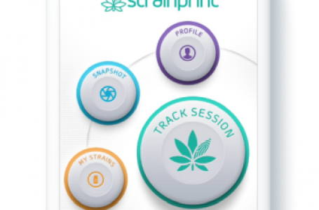 Health Canada Leverages Strainprint® Technologies' Real-Time Observational Data and Analytics to Better Understand Cannabis Use in Canada